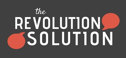 small revolution solution